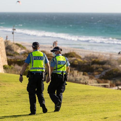 Western Australia braces for 'worst case scenario' as cyclone Seroja nears