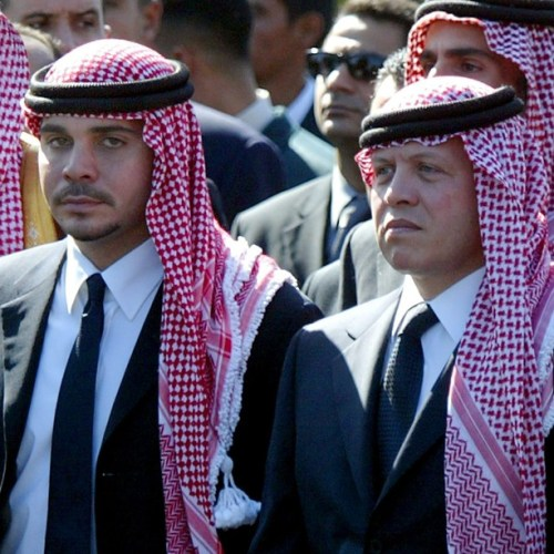 Turmoil in the Jordanian royal family seen threatening country's stability