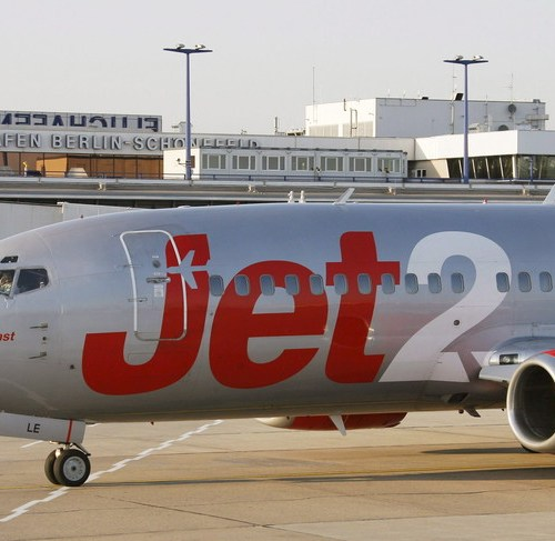 Jet2 cancels holidays until late June, blames UK uncertainty
