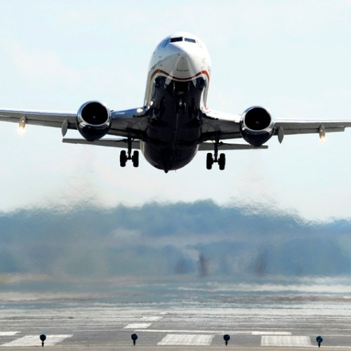 Jet fuel demand 'showing signs of life'