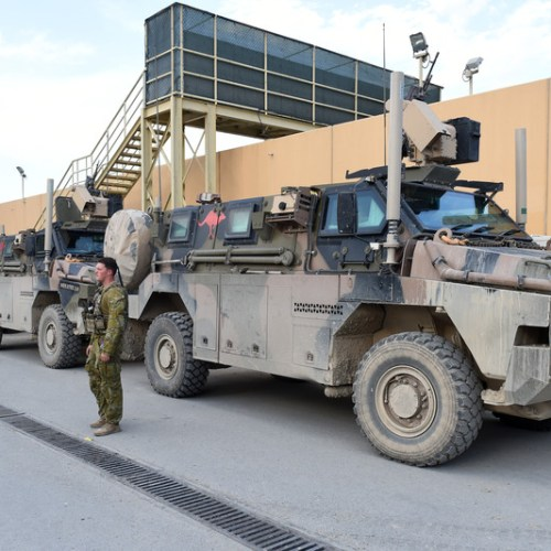 Australia to withdraw 80 remaining troops from Afghanistan, US final withdrawal to start on May 1