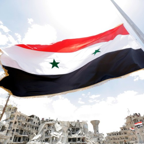 Syria to hold presidential elections on May 26