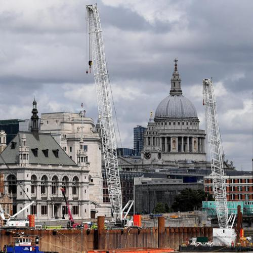 UK construction sees sharpest jump since 2014 in March – IHS Markit