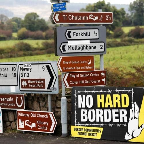 Britain must respect Northern Ireland protocol, Germany says
