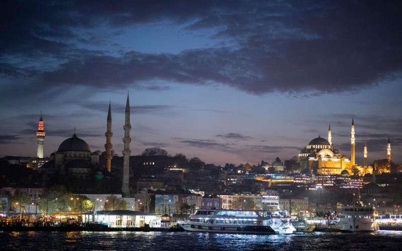 Turkey could lose 500,000 tourists due to Russia flight restrictions
