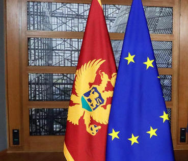 EU says it can't help Montenegro on China loan but can on financing