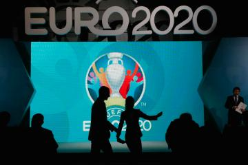 Wembley to have crowd of 60,000 for Euro semis and final – UK govt
