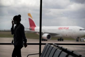 Spain's Iberia asks public to pick summer destination