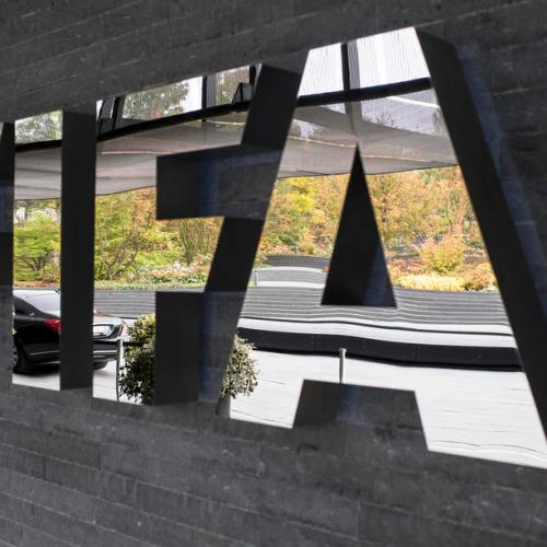 FIFA launches #ReachOut campaign for better mental health