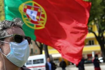 "Portugal seeks to avoid summer visitor quarantines ""at all costs"""