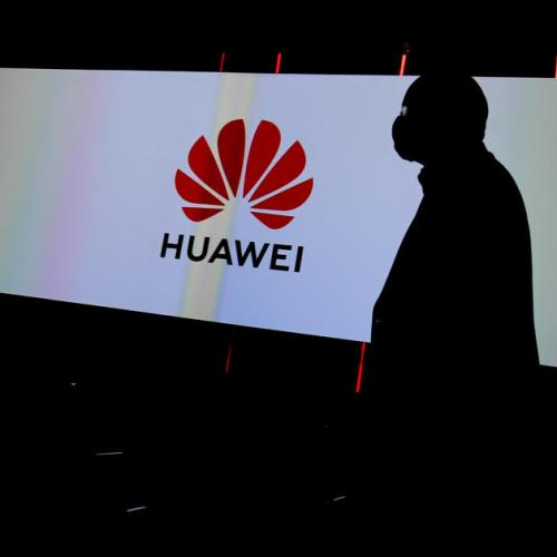 After sanctions, Huawei turning to businesses less reliant on high-end U.S. tech