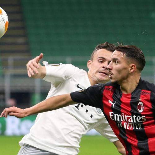Bennacer credits Ibra for bringing winning mentality back to Milan