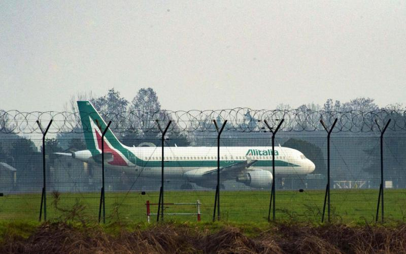 Next week crucial for Italy, EU talks over Alitalia – minister