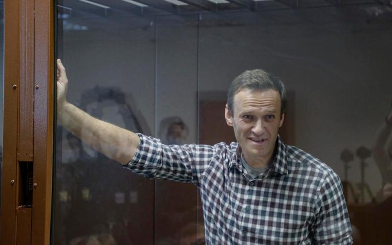 Concern mounts over health of Kremlin critic Navalny