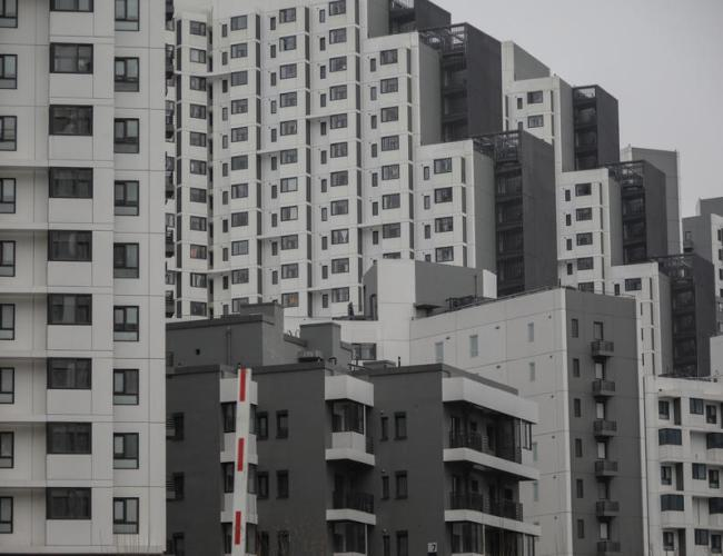 Surge in illegal bank loan-funded China property buys worries regulators