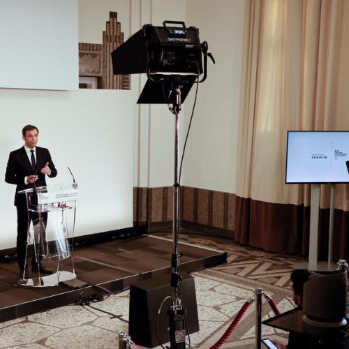 France still in favour of the AstraZeneca COVID-19 vaccine