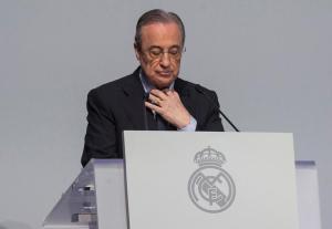 Florentino Pérez wins sixth term as Real Madrid president till 2025
