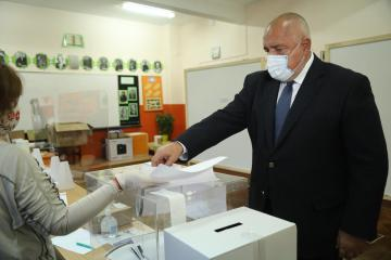 Bulgaria faces fresh elections as Socialists refuse to form a government