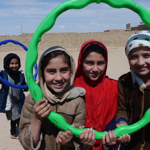 UNHCR warns of imminent humanitarian crisis in Afghanistan