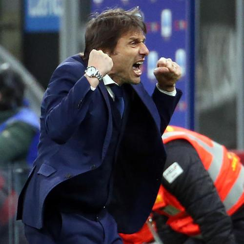 Inter Serie A Title is 95% certain – Conte