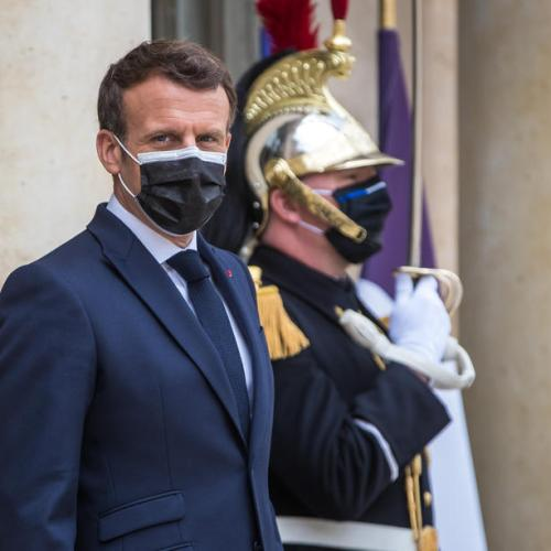 France to hold presidential election in April 2022 – government source
