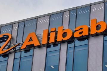 China fines Alibaba record $2.75 billion