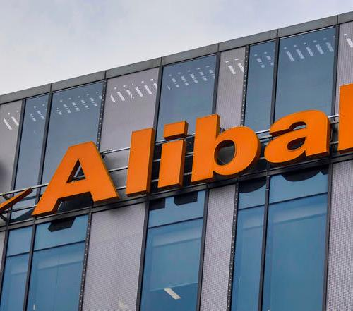 China fines Alibaba record $2.75 billion
