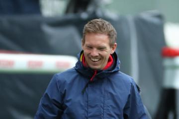 Nagelsmann favourite to replace Mourinho at Tottenham