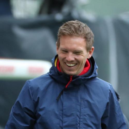 Nagelsmann favourite to replace Mourinho at Tottenham