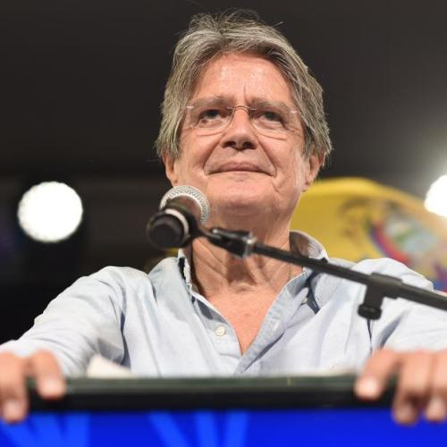 Guillermo Lasso wins presidency in Ecuador