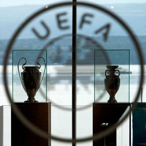 Nine Super League clubs retain ECA membership, but Real, Barca and Juve remain out