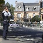 UPDATE: Attacker fatally stabs police employee near Paris, Macron calls it terrorism