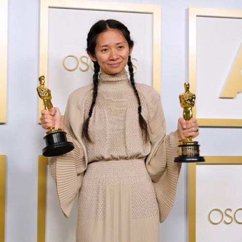 UPDATE – Reinvented Oscars hands 'Nomadland' win