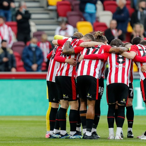 Brentford promoted to Premier League after playoff victory