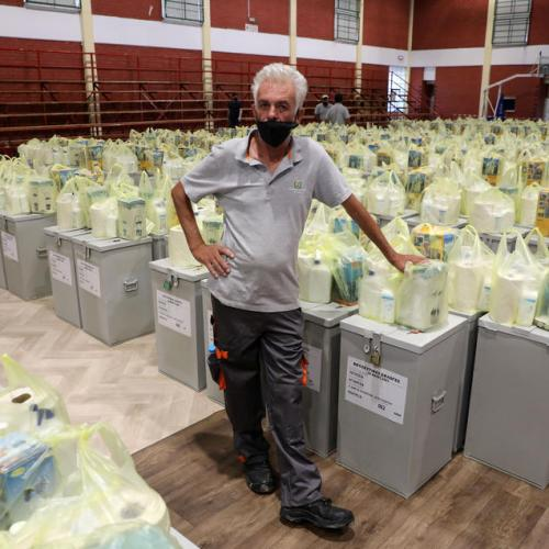 Cyprus voters elect new parliament