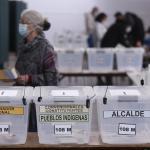 Chile votes for body to rewrite dictatorship-era constitution