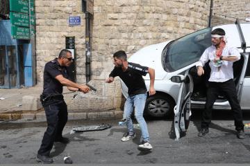 UPDATED: U.N. chief urges Israel to exercise restraint in East Jerusalem