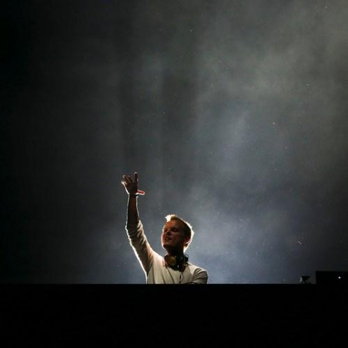 Stockholm concert venue renamed in tribute to DJ Avicii