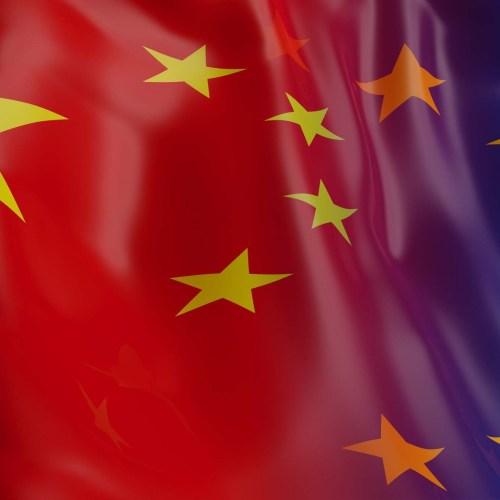 UPDATED: EU parliament freezes China deal ratification until Beijing lifts sanctions