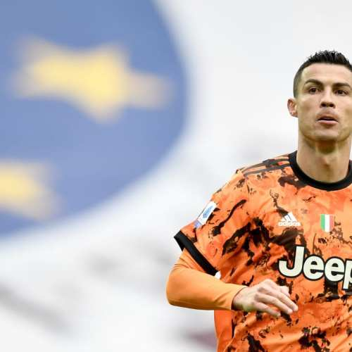 Two late goals from Ronaldo save Juventus