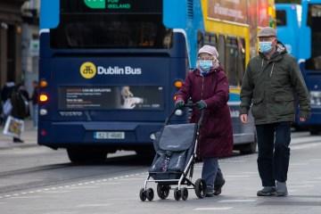 Ireland lifting some coronavirus restrictions today