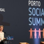 EU leaders meet to pledge commitment to social issues in post-pandemic world