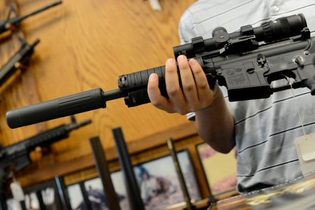 More thorough checks for firearm licences from next year