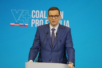 Poland, Hungary, Slovakia and Czech Republic launch Pro-family coalition