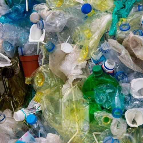 Turkey bans most plastic waste imports