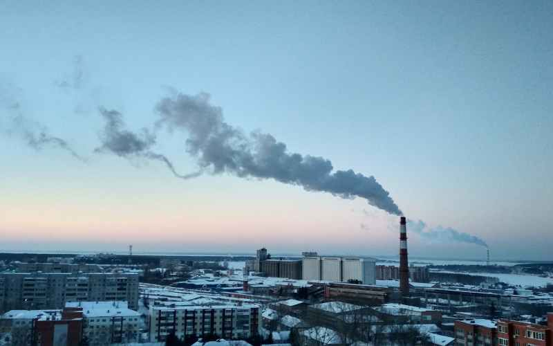 Carbon emissions drop across Europe in 2020 – Eurostat