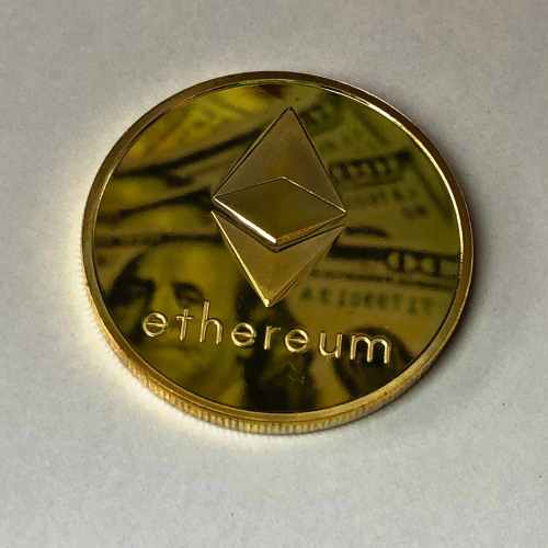 UPDATED: Second-biggest cryptocurrency ethereum breaks $4,000 to hit record high