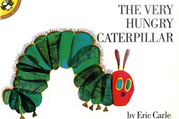 'Hungry Caterpillar' author-illustrator Eric Carle dead at 91