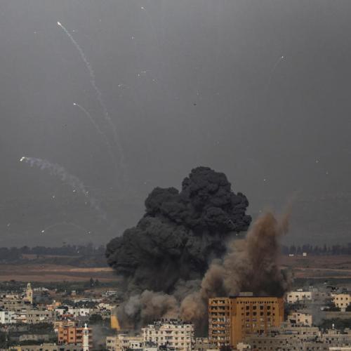 War crimes court concerned over violence in West Bank – prosecutor