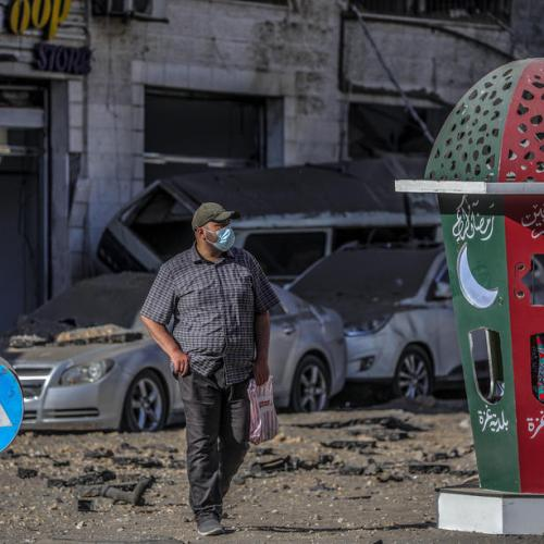 Death toll rises in Gaza and Israel in most intense hostilities in years